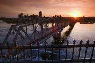 photo of Alexandra Bridge Pictures Ottawa