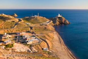 photo of Cabo De Gata Lighthouse Andalusia Spain