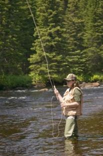 photo of Canada Fishing Trips