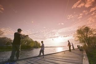 photo of Canada Fishing Jackson Point