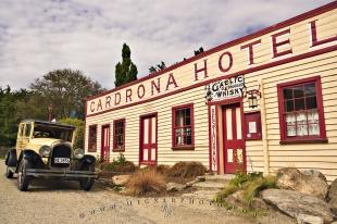 photo of Cardrona Hotel Central Otago