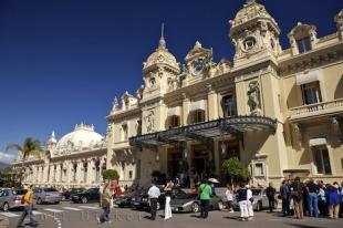 photo of Casino Monte Carlo