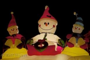 photo of Christmas Inflatables