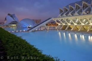 photo of City Of Valencia Spain