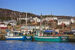 photo of Commerical Fishing Boats