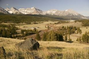 photo of crowsnest pass