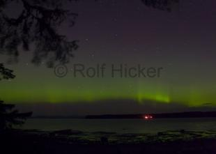 photo of Picture Of Northern Lights