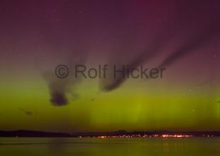 photo of northern lights photo