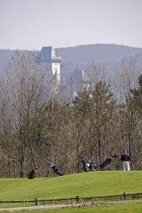 photo of Czech Republic Karlstein Golf Resort
