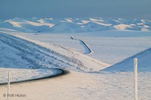 photo of Dempster Highway Winter