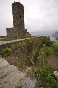 photo of Doria Castle Vernazza Liquria Italy