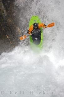 photo of Extreme Kayaking Adventure