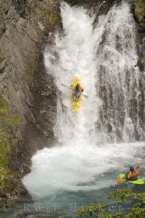 photo of Extreme Watersport