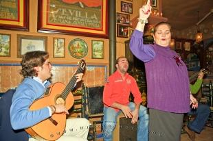 photo of Andalucia Flamenco Bar Triana Seville