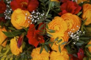 photo of Yellow Rose Flower Bouquet Nice