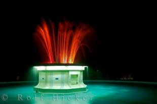 photo of Fountain Marine Parade Hawkes Bay NZ