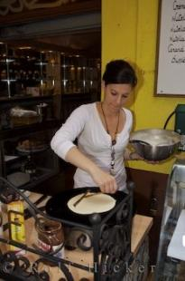 photo of French Crepe Food Picture