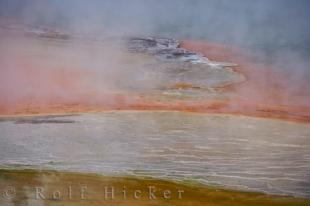 photo of Geothermal Area Waiotapu Scenic Reserve Rotorua NZ