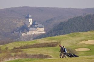 photo of Golf Course Resort Karlstein Czech Republic