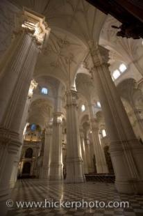 photo of Granada Cathedral Architecture