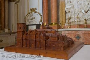 photo of Granada Cathedral Miniature Replica Andalusia