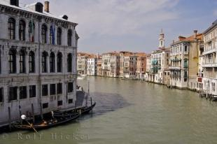 photo of Grand Canal Venice Picture