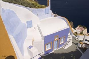 photo of Greek Houses