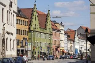 photo of Historic Bavarian Town Freising