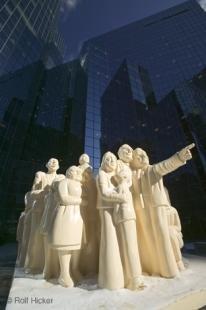 photo of The Illuminated Crowd