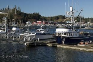 photo of Ilwaco