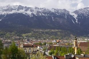 photo of Innsbruck City Austria