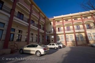 photo of Jaen City Hotel Andalusia Spain