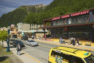 photo of Juneau Alaska Pictures