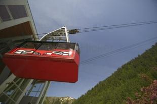 photo of Juneau Tramway