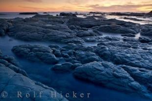 photo of Kaikoura Peninsula Sunset New Zealand