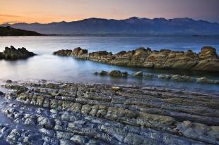 photo of Kaikoura Peninsula Canterbury