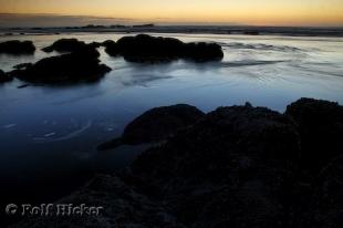 photo of Kalaloch Beach