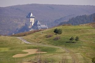 photo of Karlstein Golf Resort Czech Republic