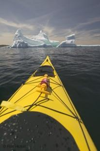 photo of Kayaking