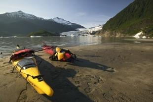 photo of Kayaking Tours Alaska