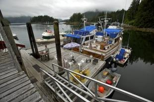 photo of Lagoon Cove British Columbia