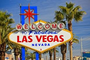 photo of Famous Las Vegas Welcome Sign