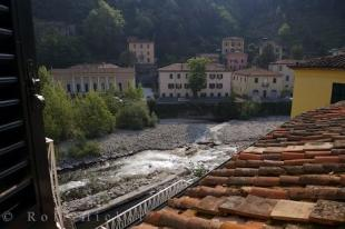 photo of Lima River View Albergo Ristorante Corona Bagni Di Lucca Italy