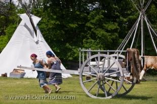 photo of Lower Fort Garry National Historic Site Selkirk Manitoba