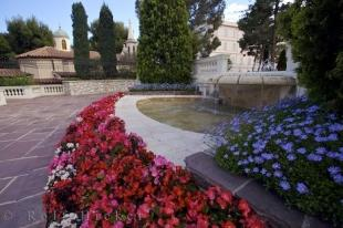photo of Ministere D Etat Garden Picture Monaco Ville