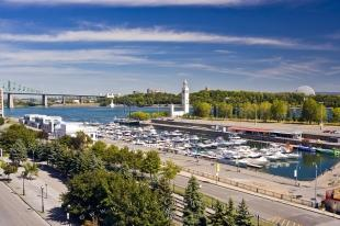 photo of Montreal Yacht Club Old Port Quebec