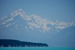 photo of Mt Cook New Zealand
