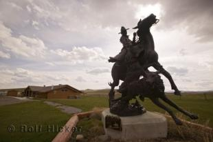 photo of National Historic Site Alberta