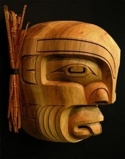 photo of Native American Indian Art