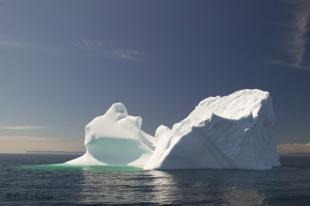 photo of Ice Berg